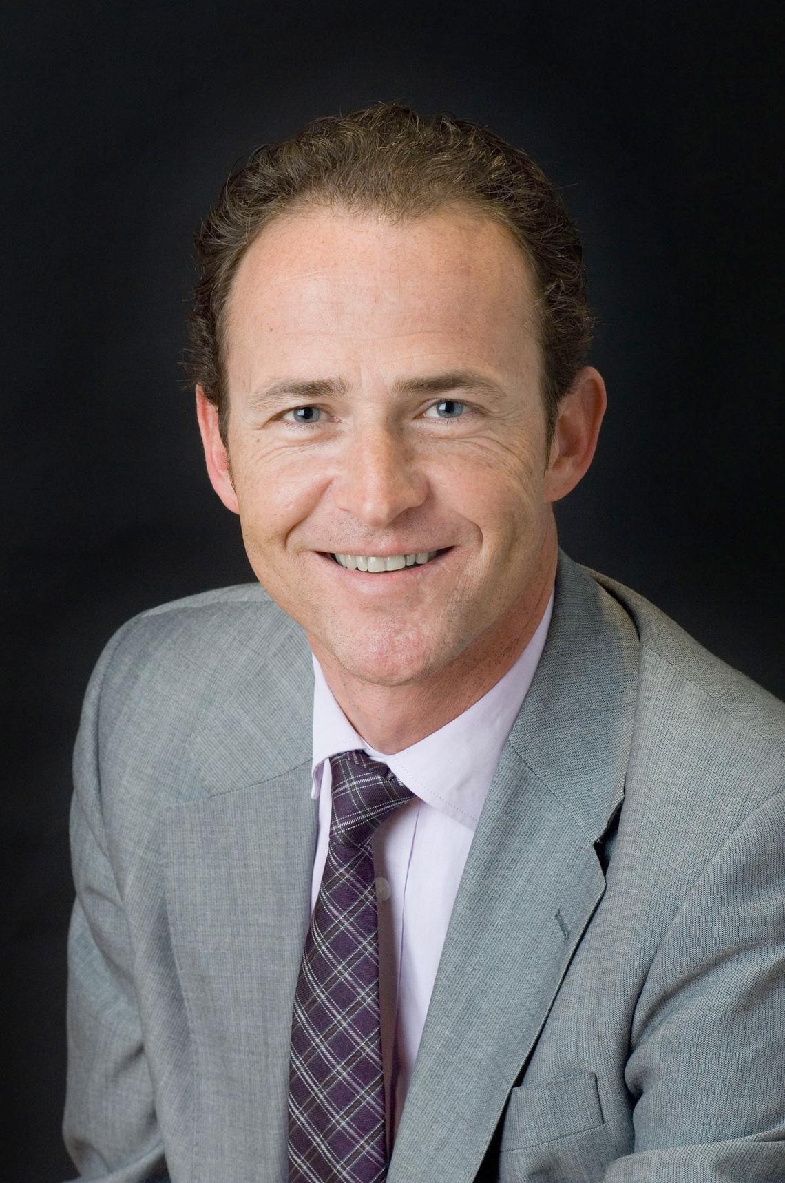 Markus Nüesch