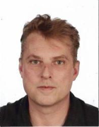 Yves Horisberger